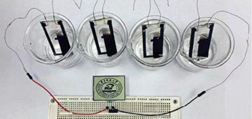 تولید انرژی الکتریکی