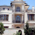 تراژدی سنگین معماری ایرانی