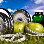 کاهش وزن با ورزش