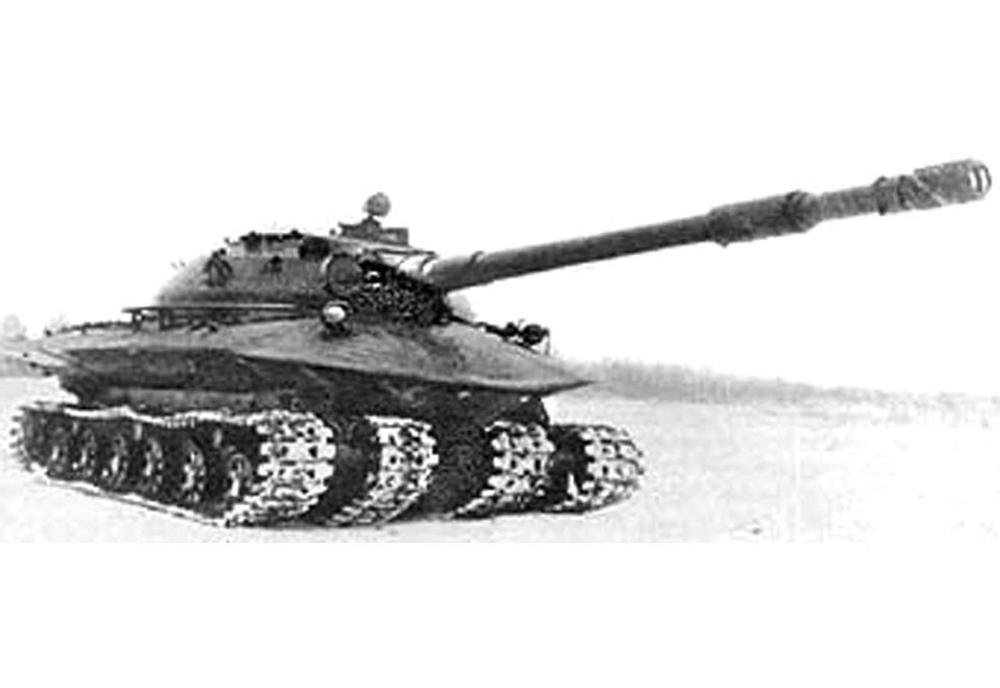 اختراعات نظامی شوروی سابق