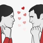 اثرات عشق بر ذهن و جسم