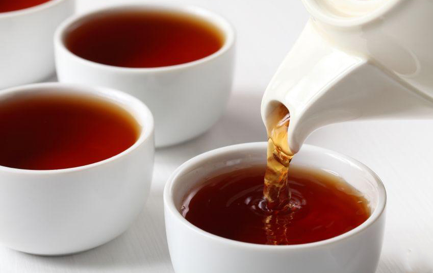 فال چای