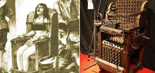 ابزارهای شکنجه