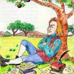 قانون های نیوتن