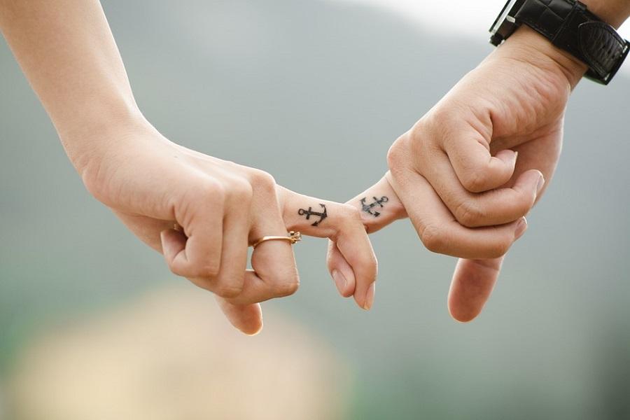 چگونه یک رابطه عاشقانه جدید داشته باشیم؟