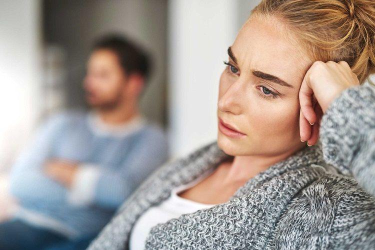 چیزهایی که نباید در یک رابطه عاشقانه تحمل کنید!