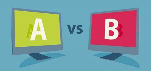 تست A/B چیست و چگونه طراحی میشود
