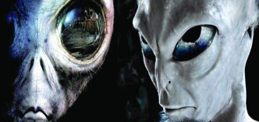 مردی که میگوید توسط موجوداتفضایی ربوده شد