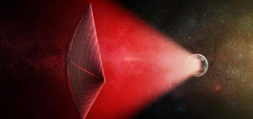 سیگنالهای دریافتی از موجودات فضایی