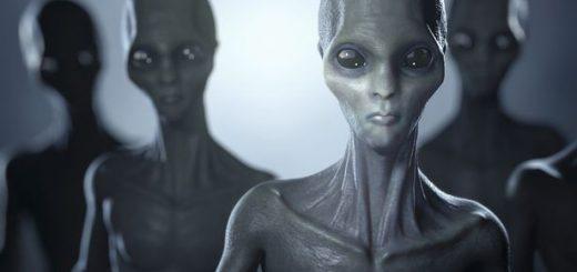 نظر وینستون چرچیل درباره موجودات فضایی
