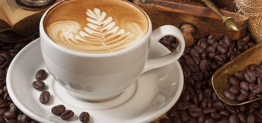 زندگی نوشیدن قهوه است