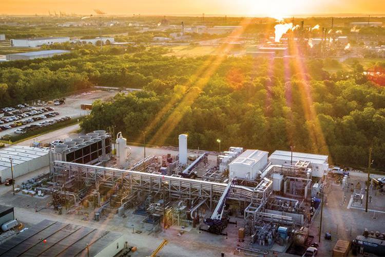 کاهش گازهای گلخانهای