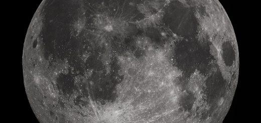 تاثیر نور ماه