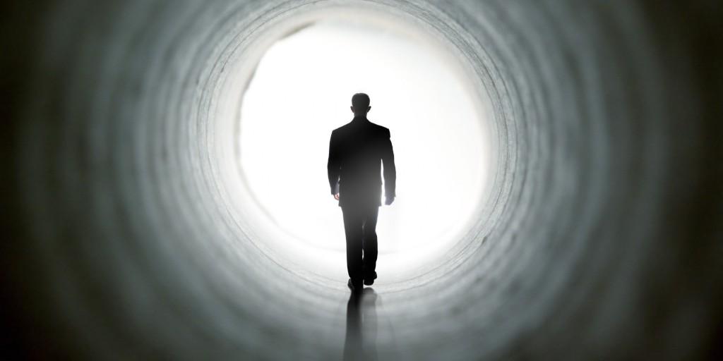 تجربیات نزدیک به مرگ