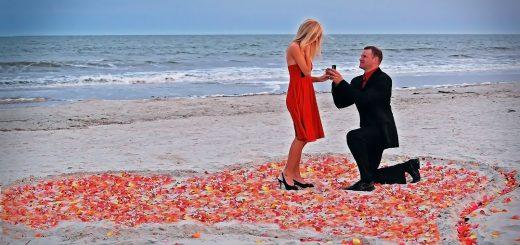 عشق رومانتیک
