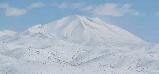 کوه سهند