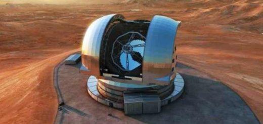 نخستین سوپرتلسکوپ