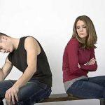 تحریم روابط زناشویی