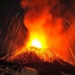 آتشفشان