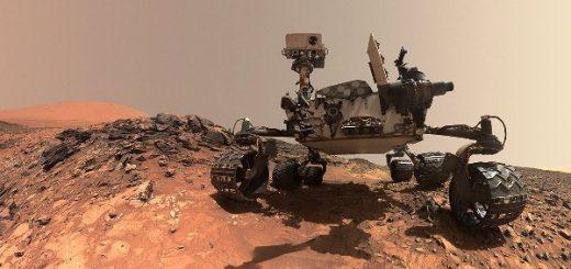 آب از مریخ فرار کرد