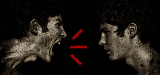 خشم و عصبانیت