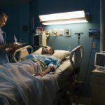 بیماران نزدیک به مرگ