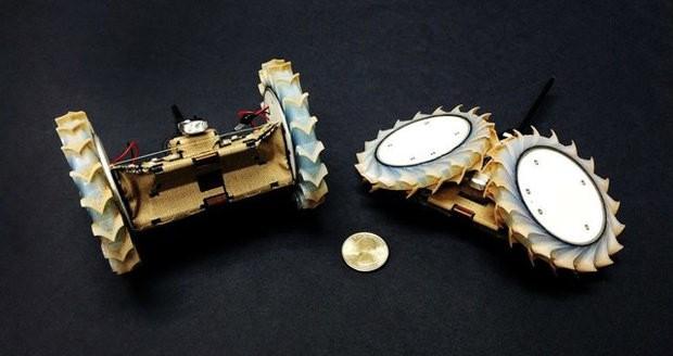 Buffer-robot (3)