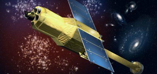 تلسکوپ فضایی پرتوی ایکس ژاپنی «هیتومی»