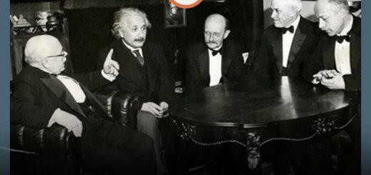 ماکس پلانک پدر نظریه کوانتوم