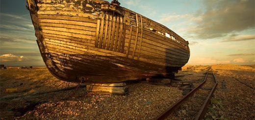 بقایای کشتی نوح