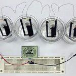 تولید انرژی الکتریکی از تبخیر آب