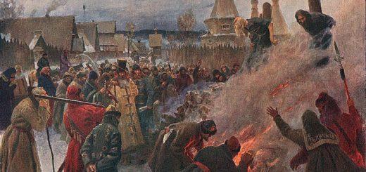 روش های اعدام در تاریخ
