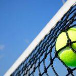 معمای مسابقات تنیس