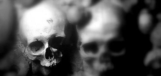 ۵ یافته عجیب در مورد مرگ