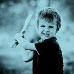 چرا برخی کودکان بدزبانی میکنند؟