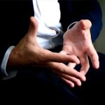 به کارگیری زبان بدن