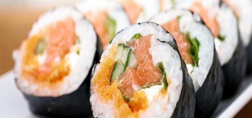 رژیم غذایی ژاپنی که مرگ و میر را ۱۵ درصد کاهش داده است