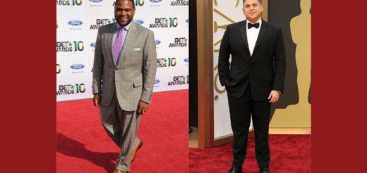 نکات لباس پوشیدن مردان کوتاه و چاق