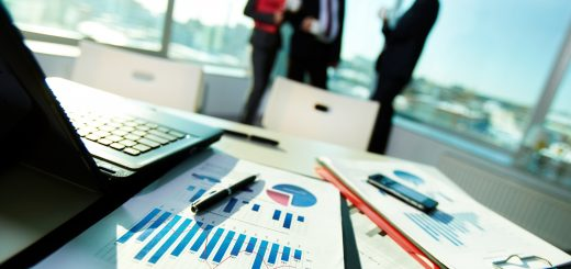 نشانه های خطر در کسب و کار