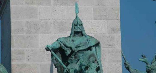 آتیلا هون (Attila The Hun)