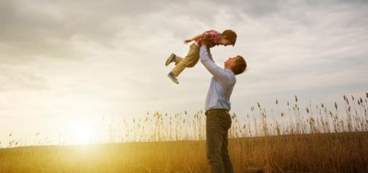 پدر شدن