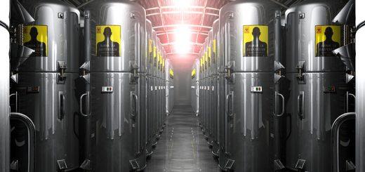 فریب مرگ با تکنولوژی Cryonics