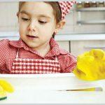 جلب همکاری بچهها در خانه