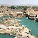 جاذبه گردشگری استان خوزستان