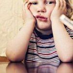 کودکان قربانی سرگرمی والدین