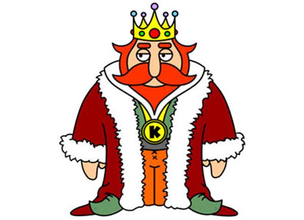 معمای پادشاه و وزیر