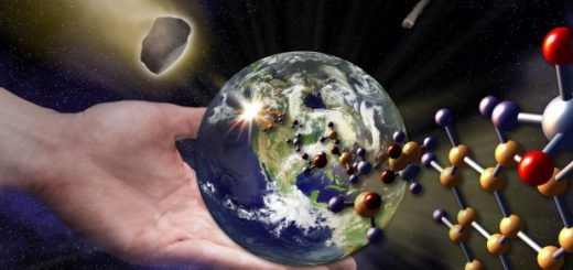 شواهد جدیدی از چگونگی پیدایش حیات روی زمین کشف شد