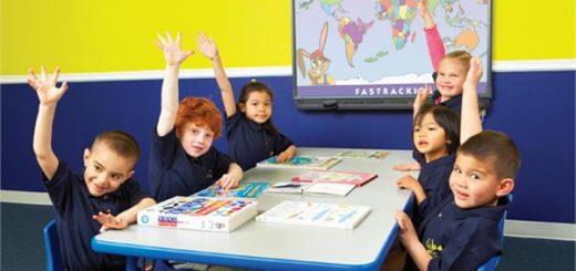 آنچه کودکان در مدرسه نمیآموزند