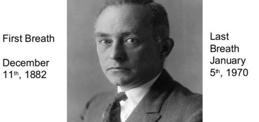 مکس بورن ریاضیدان وفیزیکدان بزرگ آلمانی