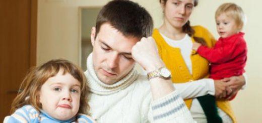 مشکلات روانی کودک